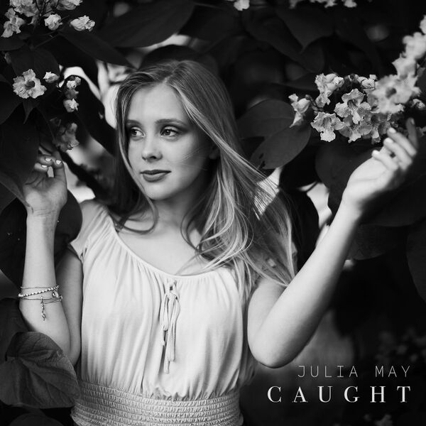 Cover art for Caught